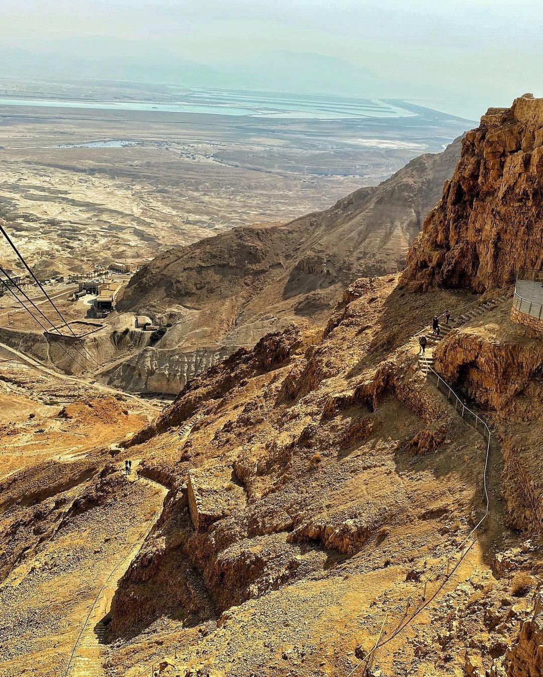 Трансфер Египте – Израиль фото 2
