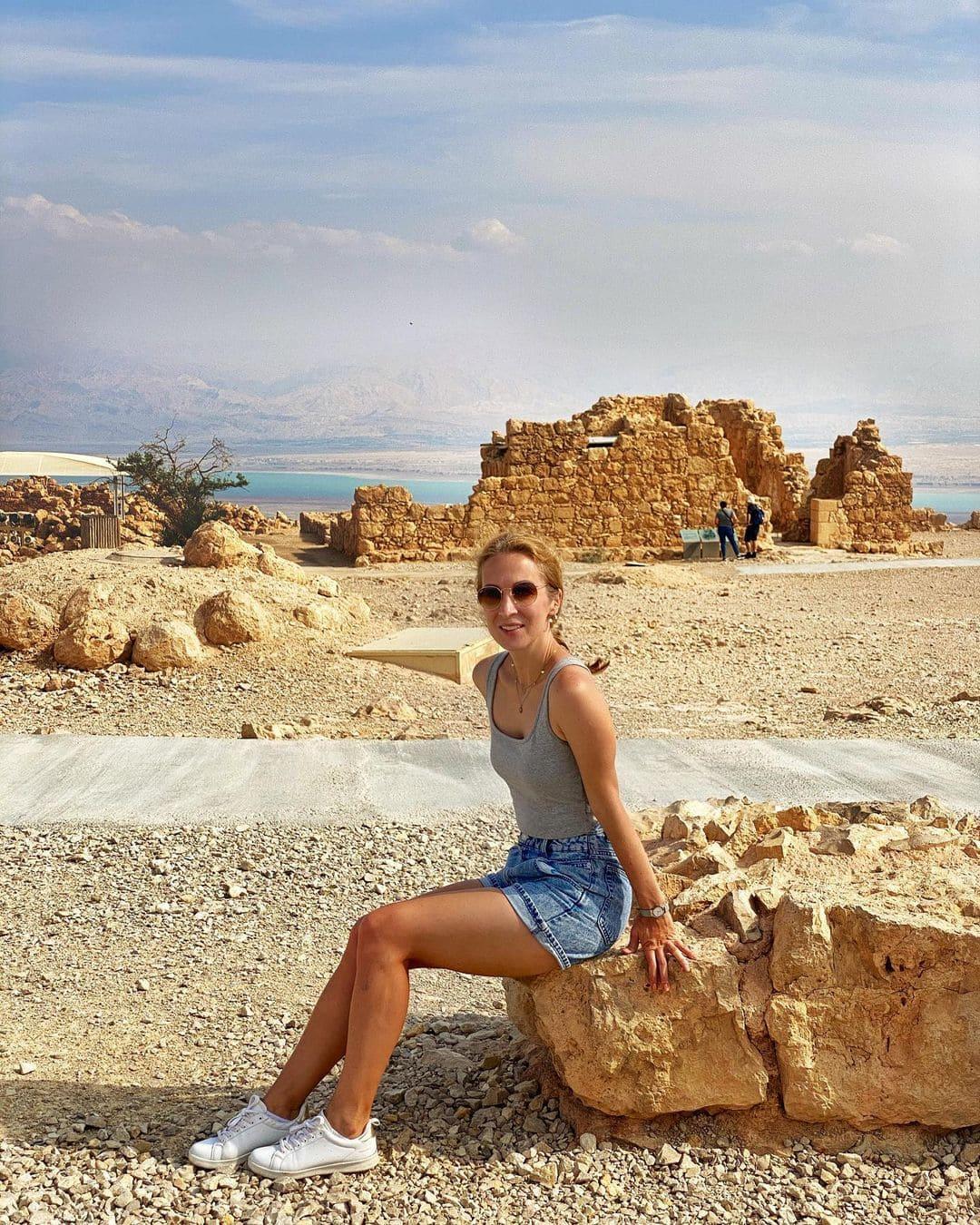 Трансфер Египте – Израиль фото 4