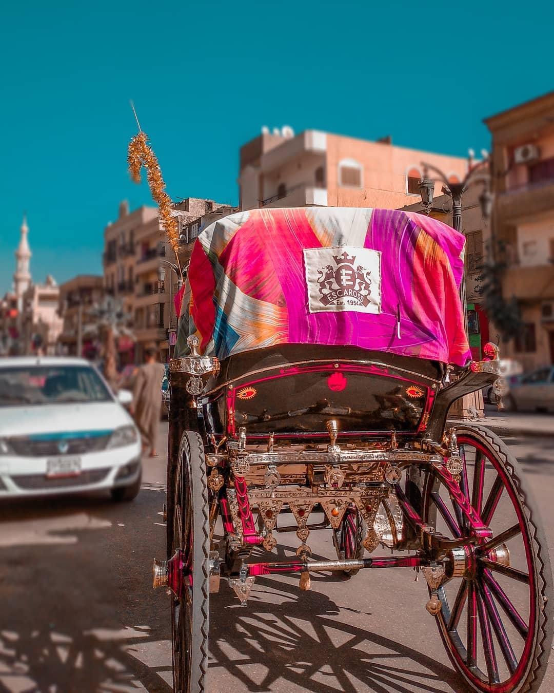 трансфер Каир – Дахаб фото