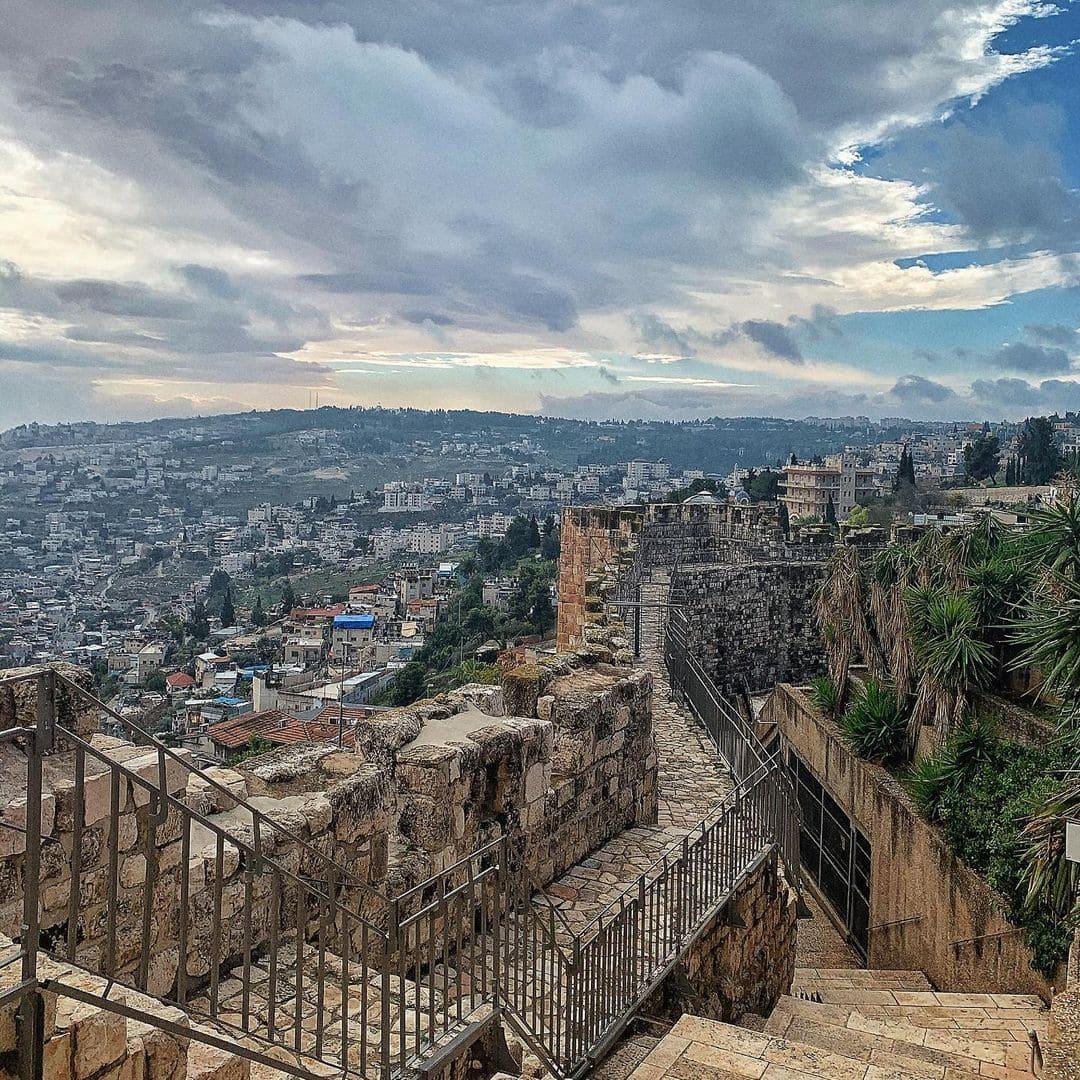 Экскурсия из Шарм Эль-Шейха в Израиль фото 6
