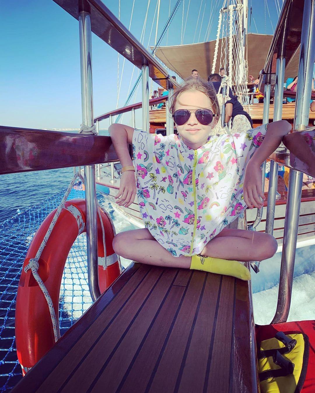 Экскурсия на яхте в Шарм Эль-Шейхе фото 3