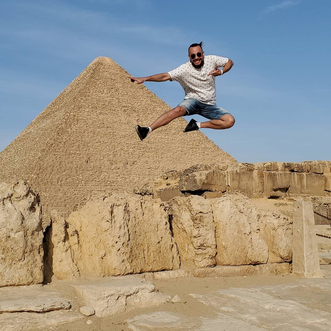 Трансфер из Каир