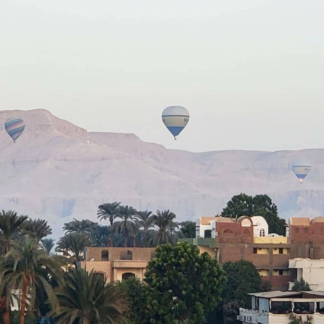 трансфер Каир–Луксор фото 2