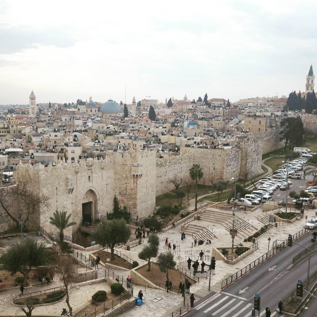 Экскурсия Шарм Эль-Шейх – Израиль фото 2