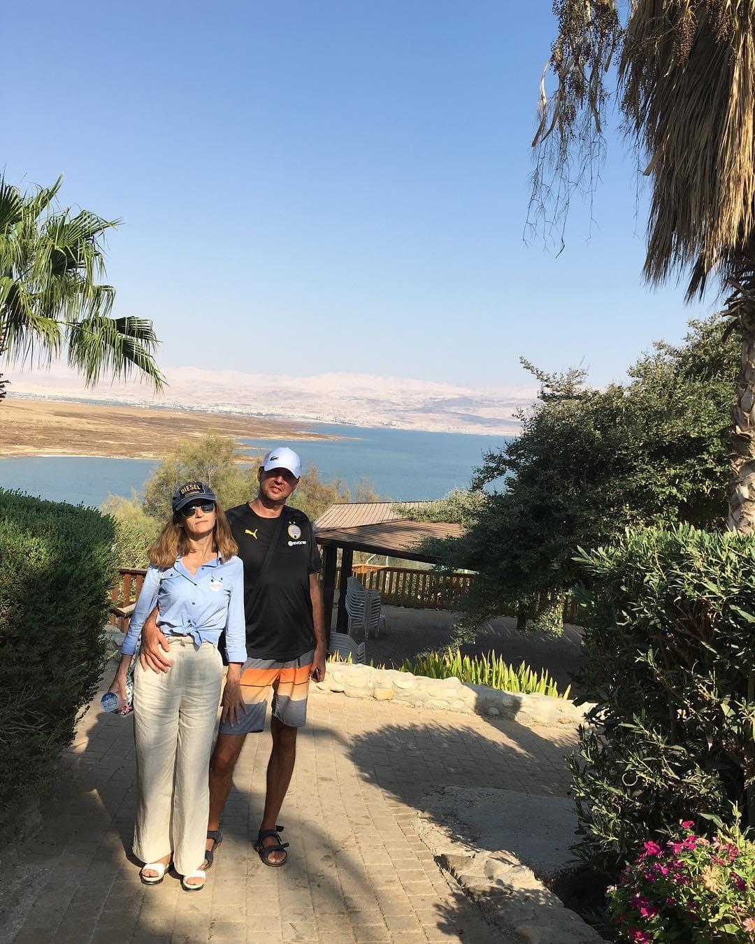 Трансфер Египте – Израиль фото
