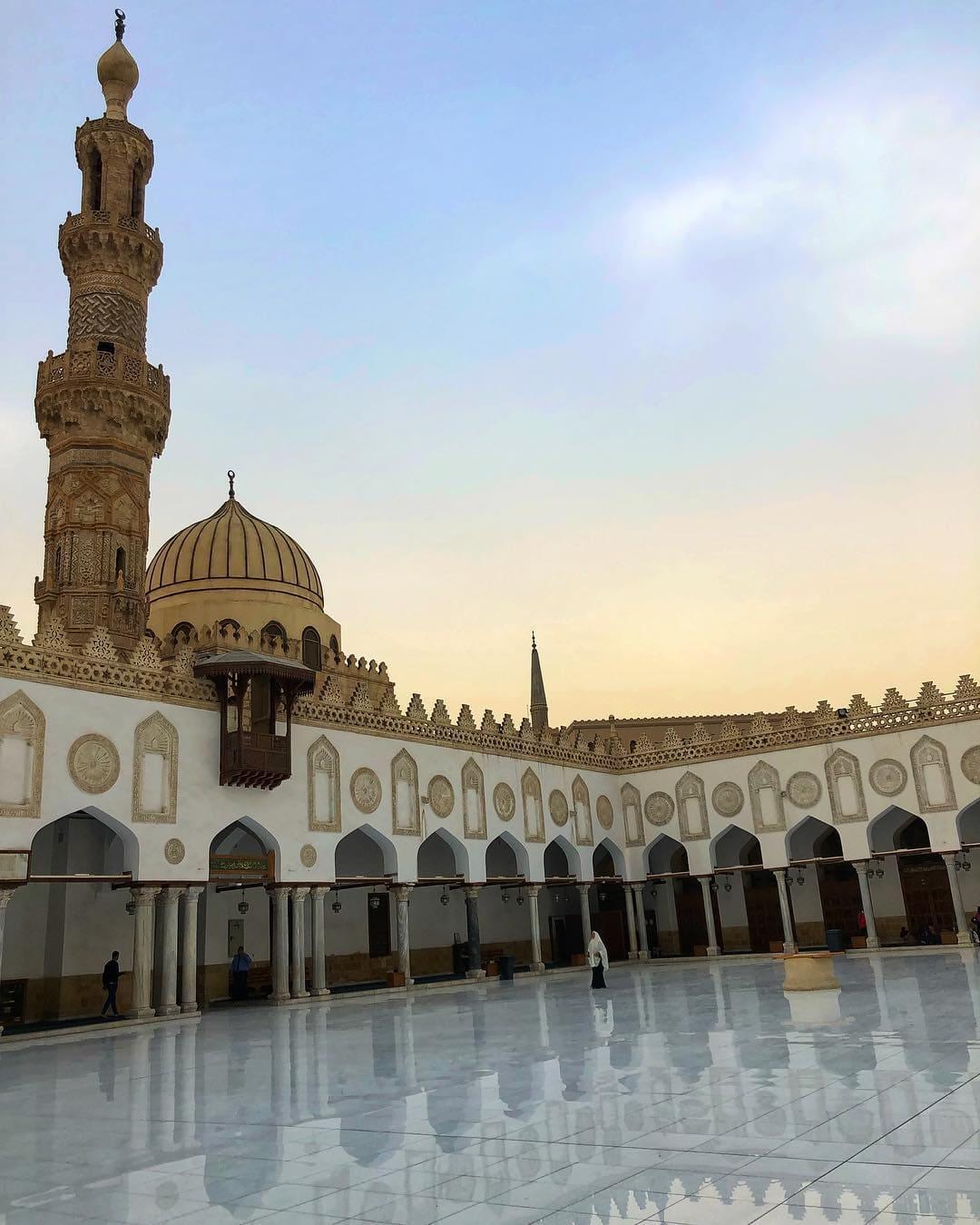 Экскурсия к Мечете в Каире фото