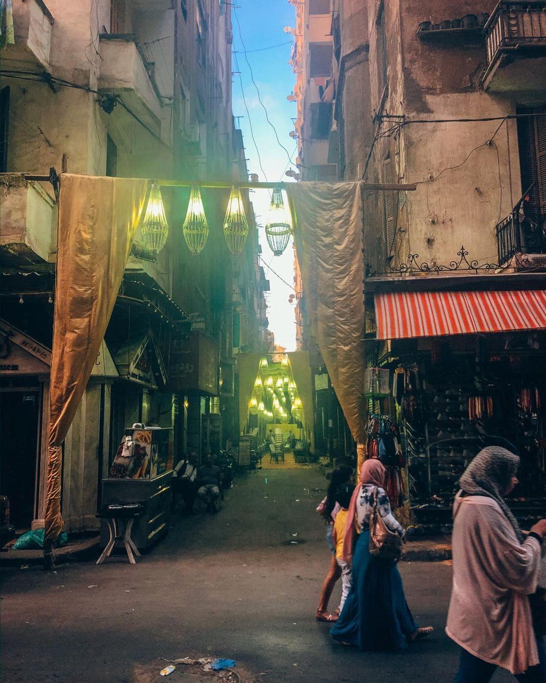 Экскурсия в Александрии фото 3