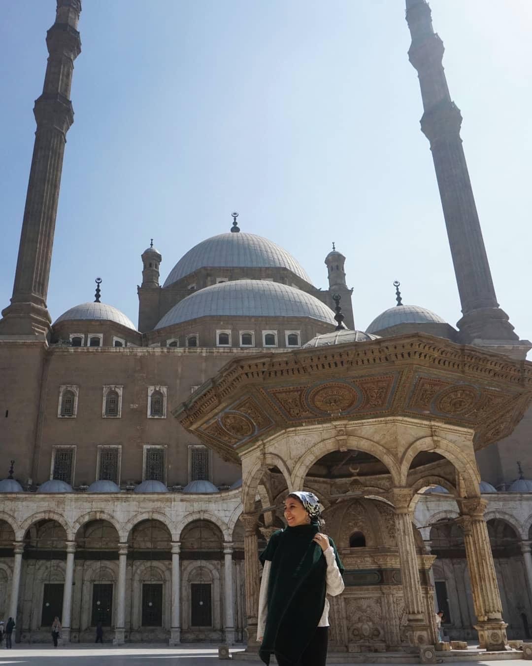 Трансфер в Египте с гидом фото