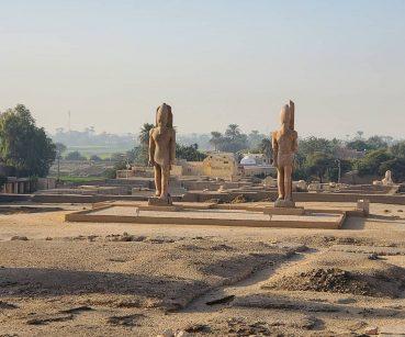 Луксор – Хургада трансфер фото