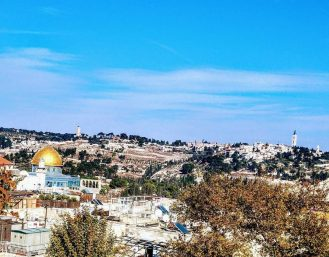 Экскурсия из Шарм Эль-Шейха в Израиль фото 2