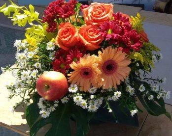 Доставка цветов в Шрам Эль-Шейхе фото 2