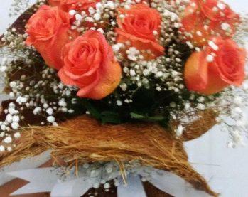 Доставка цветов в Шрам Эль-Шейхе фото 3