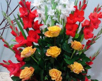 Доставка цветов в Шрам Эль-Шейхе фото