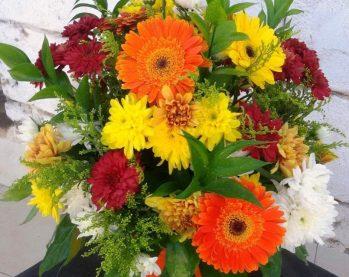Доставка цветов в Шрам Эль-Шейхе фото 4